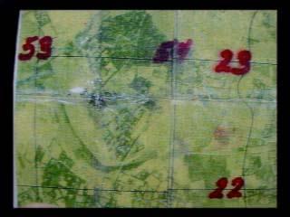 10 OCT 68 BATTLE SITE...... Xa Ong Dam (Vicinty of XT 5322) - X. Lam Vo